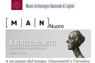 Mostra Alberto Giacometti