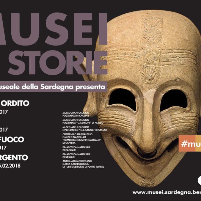 (Italiano) Musei di storie