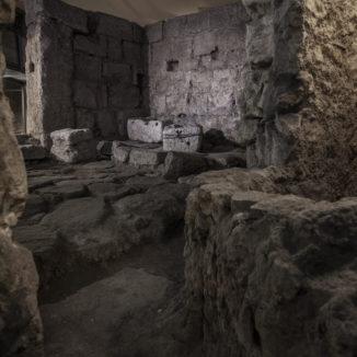 I luoghi della passio: Cagliari e Nora in età protobizantina