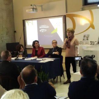 """Anteprima della mostra internazionale: """"Le civiltà e il Mediterraneo"""""""