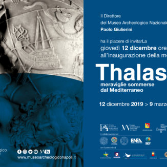 (Italiano) Thalassa, meraviglie sommerse dal Mediterraneo