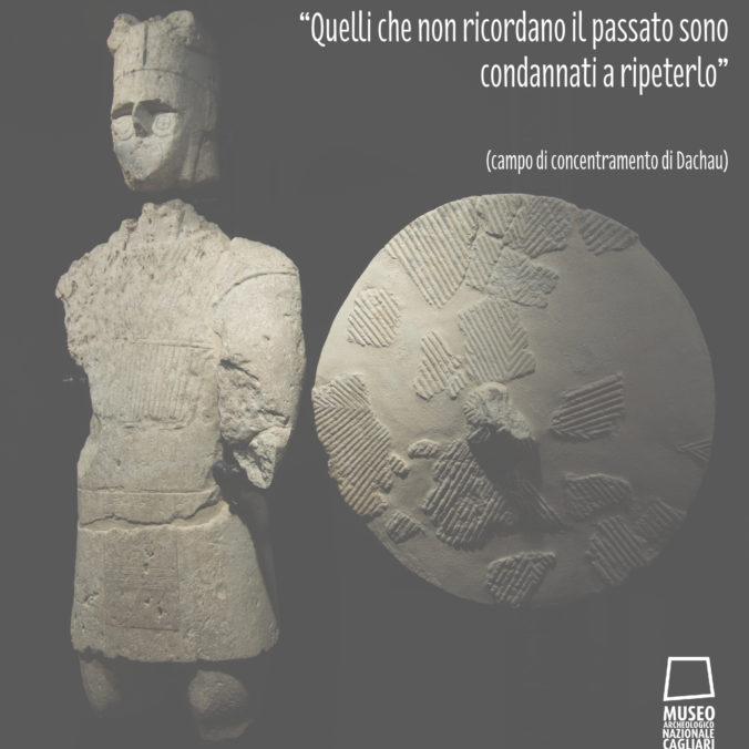 Giornata della Memoria al Museo Archeologico di Cagliari