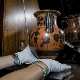 #racconti dal Museo Archeologico di Cagliari puntata 33