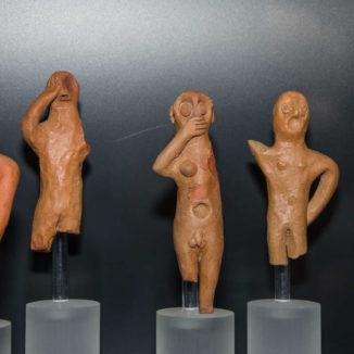 (Italiano) #racconti dal Museo Archeologico di Cagliari. Puntata 60