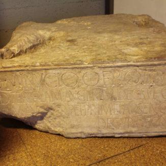 #racconti dal Museo Archeologico di Cagliari. Puntata 79