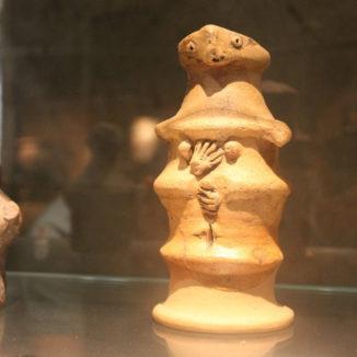 #racconti dal Museo Archeologico di Cagliari. Puntata 91