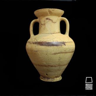 (Italiano) #racconti dal Museo Archeologico di Cagliari. Puntata 100